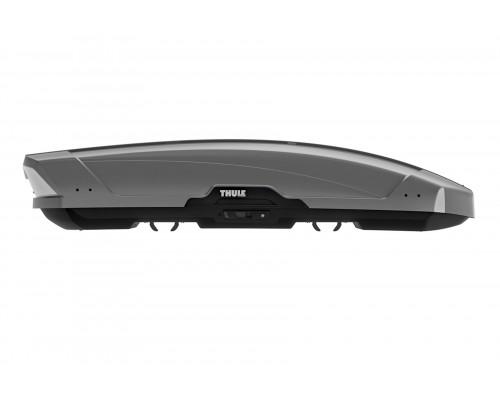 Автомобильный бокс Thule Motion XT XL серый глянцевый