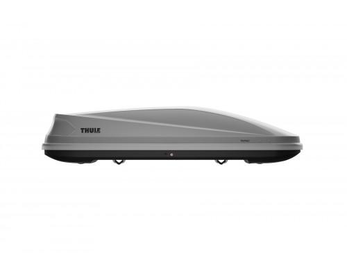 Автомобильный бокс Thule Touring L Titan серый матовый
