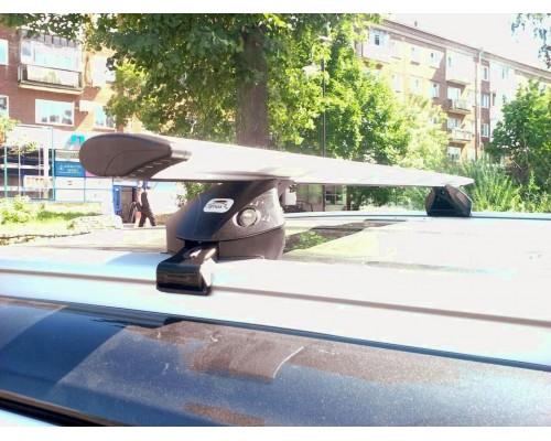 Багажник Amos Boss крыло на интегрированные рейлинги