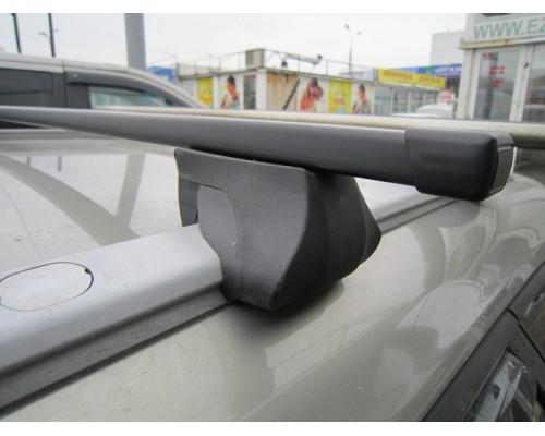 Багажник ИНТЕГРА с прямоугольными дугами на рейлинги