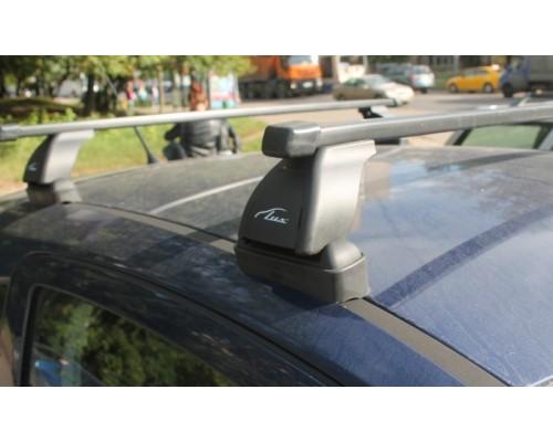 Багажник Люкс Стандарт для Mazda 2 2007-