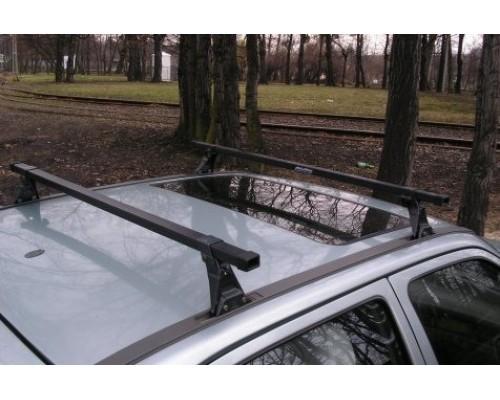 Багажник Дельта для Daewoo Nexia