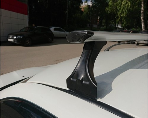 Багажник Delta крыло для Datsun mi-Do