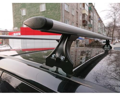 Багажник Delta Polo крыло для Chevrolet Orlando