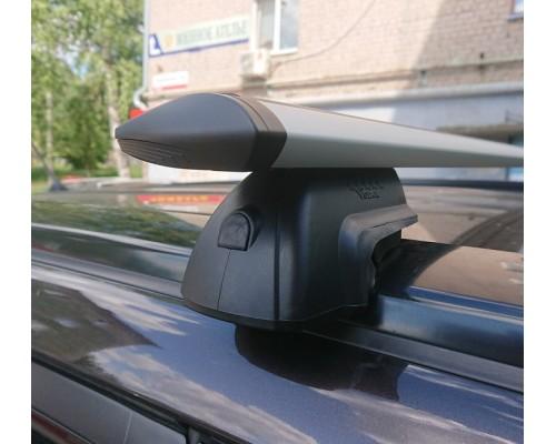 Багажник V-star крыло для Suzuki Grand Vitara 2005-