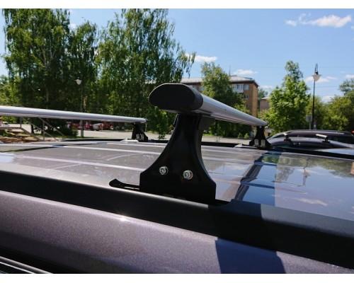 Багажник Delta Polo аэро для Chevrolet Orlando