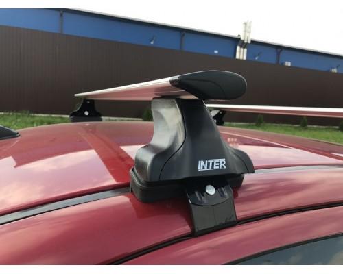 Багажник Inter крыло для Renault Kaptur