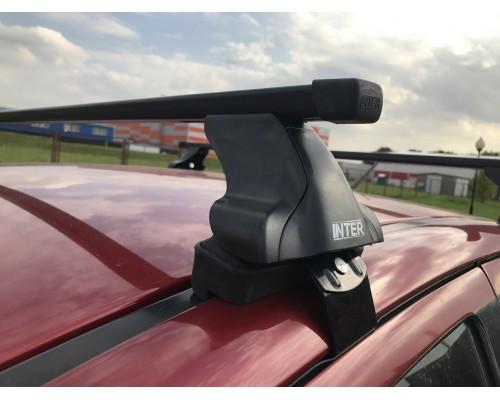 Багажник Inter прямоугольный для Chevrolet Cobalt седан