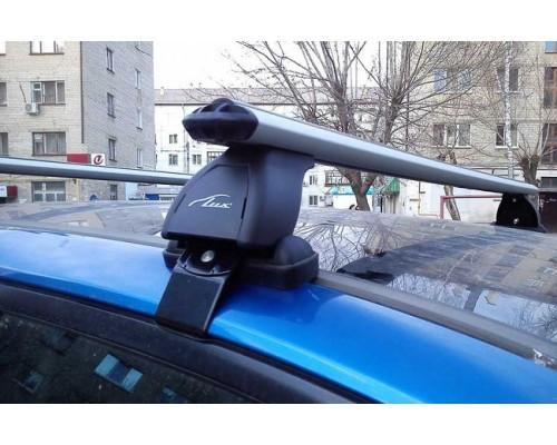 Багажник Люкс Аэро классик для Hyundai I20 2009-