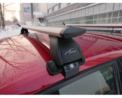 Багажник Люкс Аэро-трэвэл для Hyundai I20 2009-