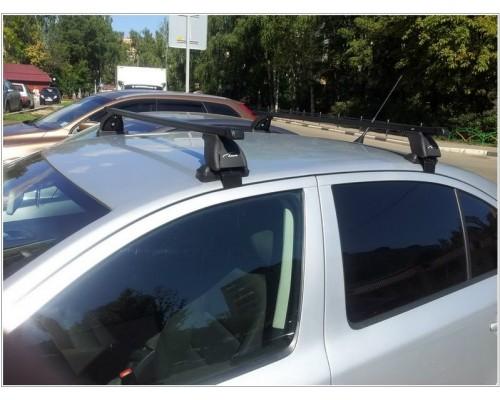 Багажник Люкс Стандарт для Hyundai I20 2009-