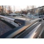 Багажник Lux Хантер L44-R на классические рейлинги