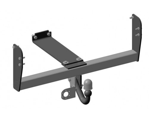 Фаркоп Bosal 6510-A для UAZ 39094 Fermer