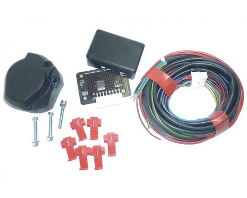 Блок согласования (смарт-коннектор) ЭНВИ Стандарт 7-pin для фаркопа