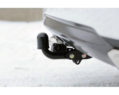 Фаркоп ТСС для Lexus RX 200t / 350 / 450h Sport 2015-