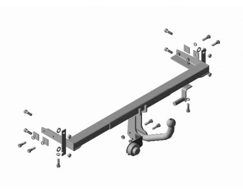 Фаркоп Трейлер для Hyundai Elantra 2006-2010