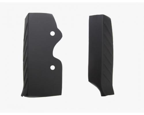 Внутренняя обшивка задних фонарей Yuago АртФорм для Renault Duster 2012- (в т.ч. рестайлинг)