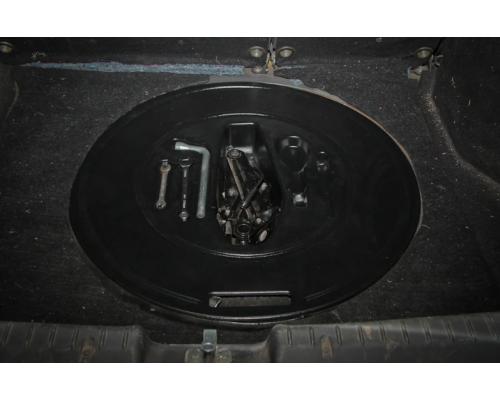 Органайзер в нишу запасного колеса Yuago АртФорм для Lada Kalina 2 хэтчбек, универсал 2013-