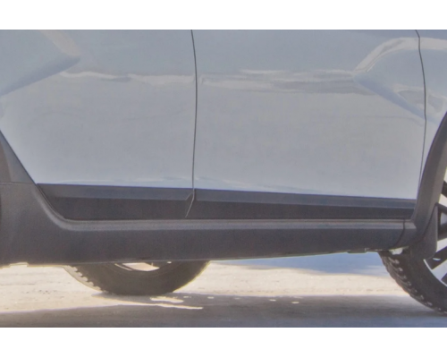 Молдинги на двери Yuago АртФорм для Lada Vesta SW/ Vesta седан