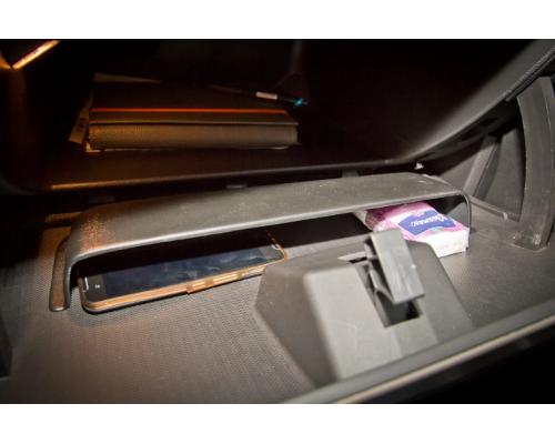 Органайзер (карман) в перчаточный ящик Yuago АртФорм для Lada Vesta седан 2015-2017