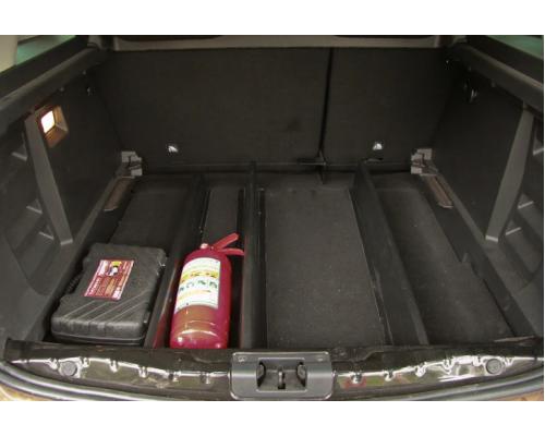 Органайзер в багажник Yuago АртФорм для Lada Xray